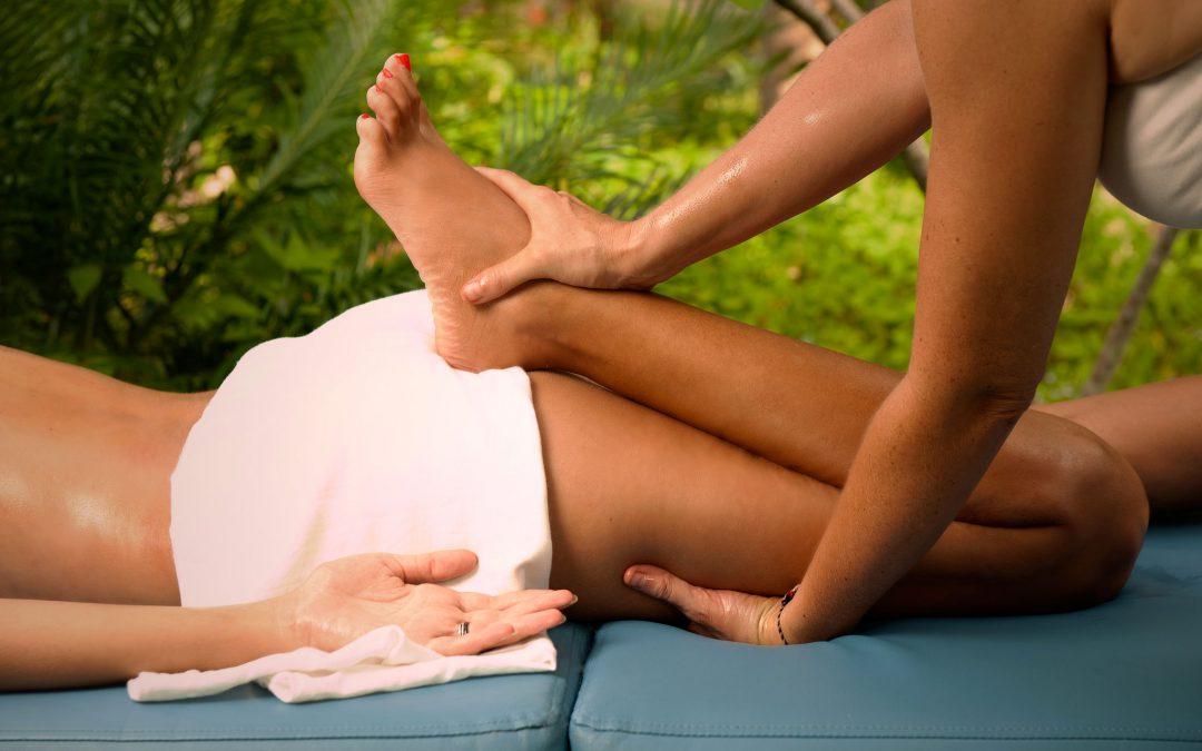 Tantric Massage training
