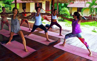Why Become a Yoga Teacher NOW?