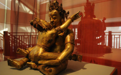 What is Neo-Tantra and How is it Different than Authentic Tantra?